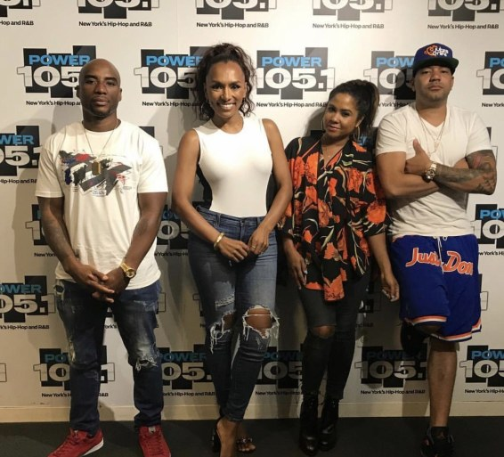 Janet Mock The Breakfast Club